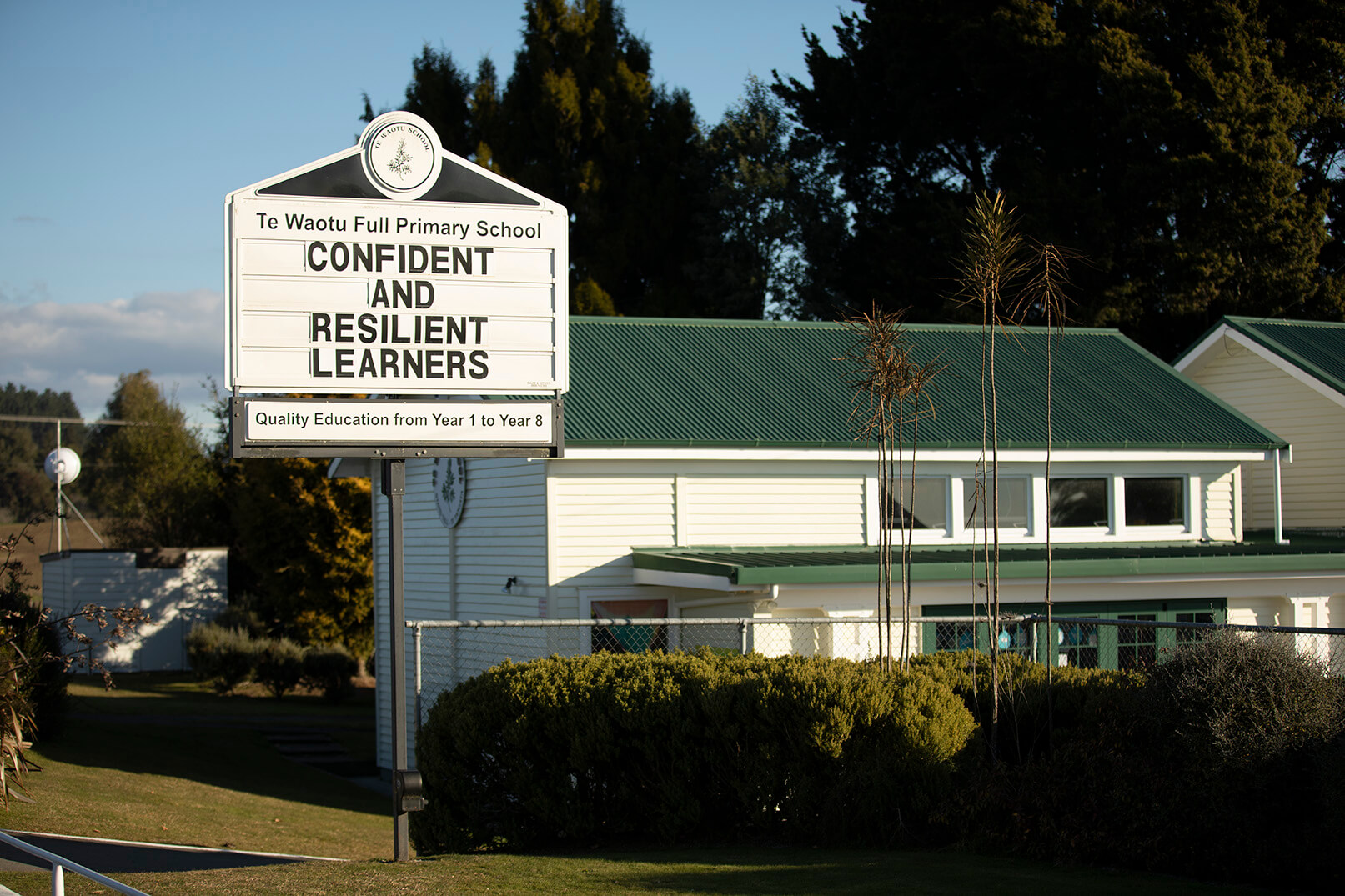 South Waikato Primary School